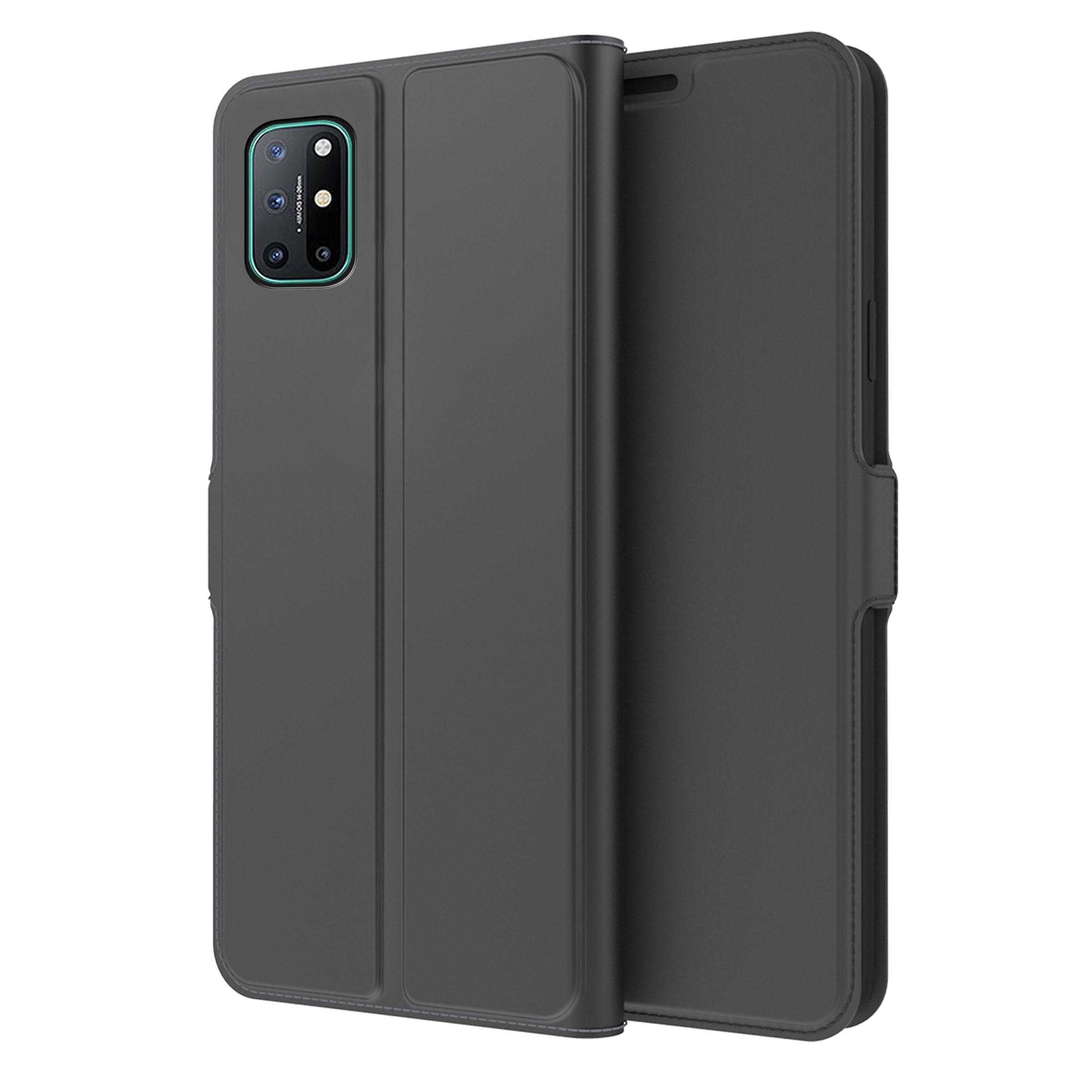Slim Card Wallet OnePlus 8T svart