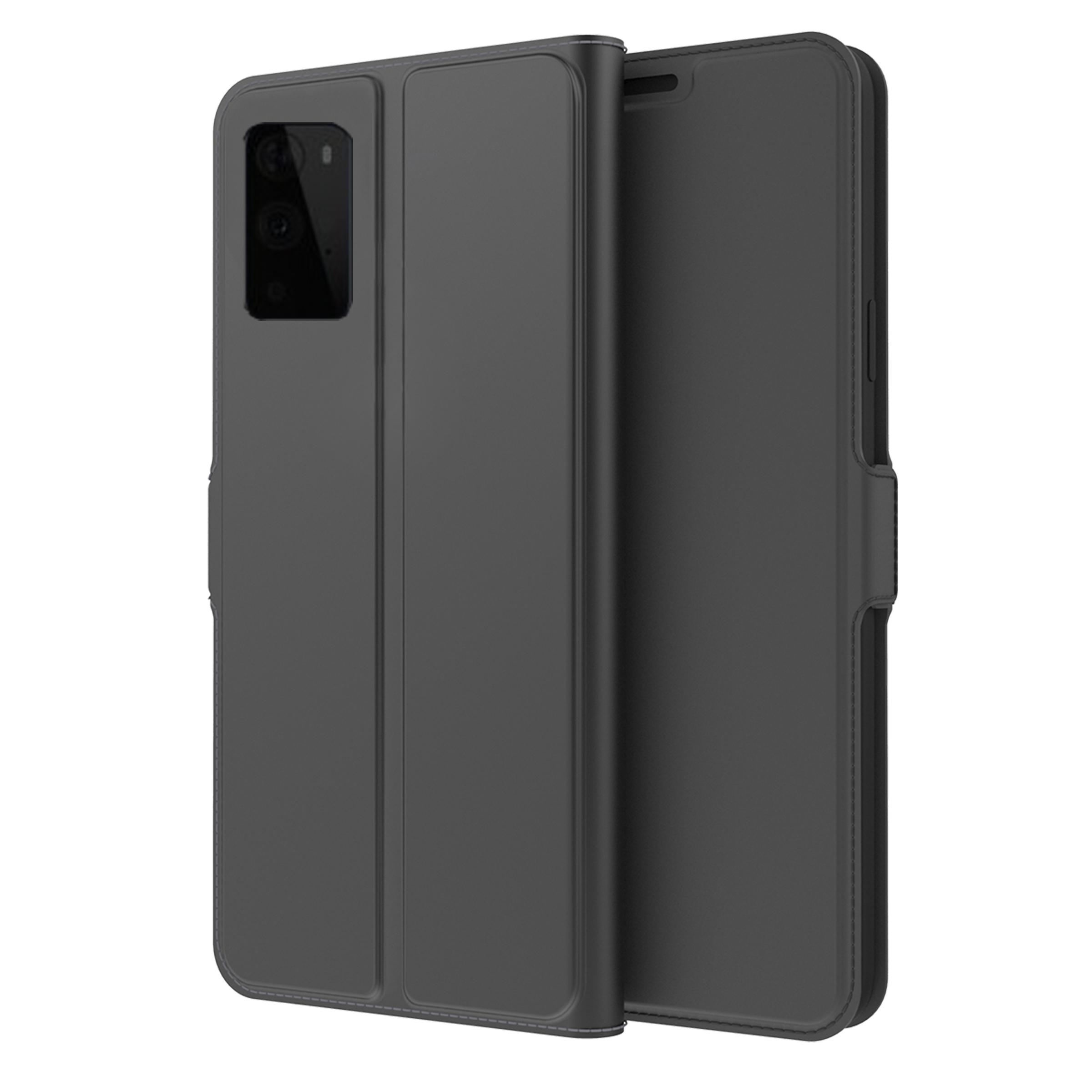 Slim Card Wallet OnePlus 9 svart