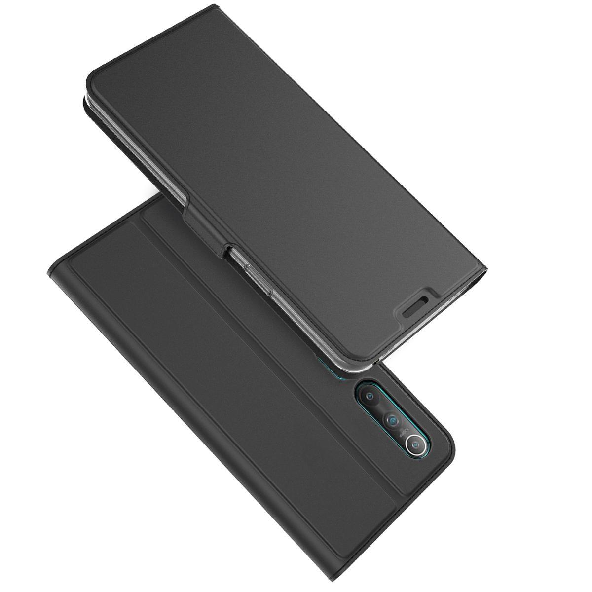 Slim Card Wallet Xiaomi Mi 10/10 Pro svart