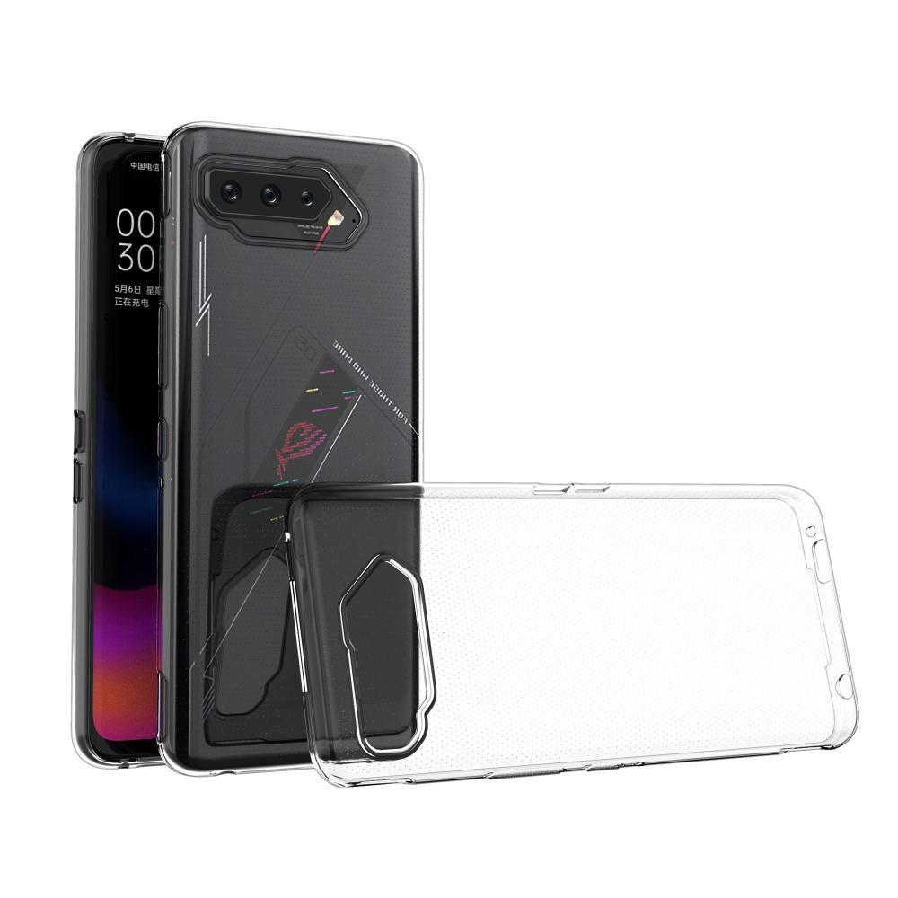 TPU Case Asus ROG Phone 5 Clear