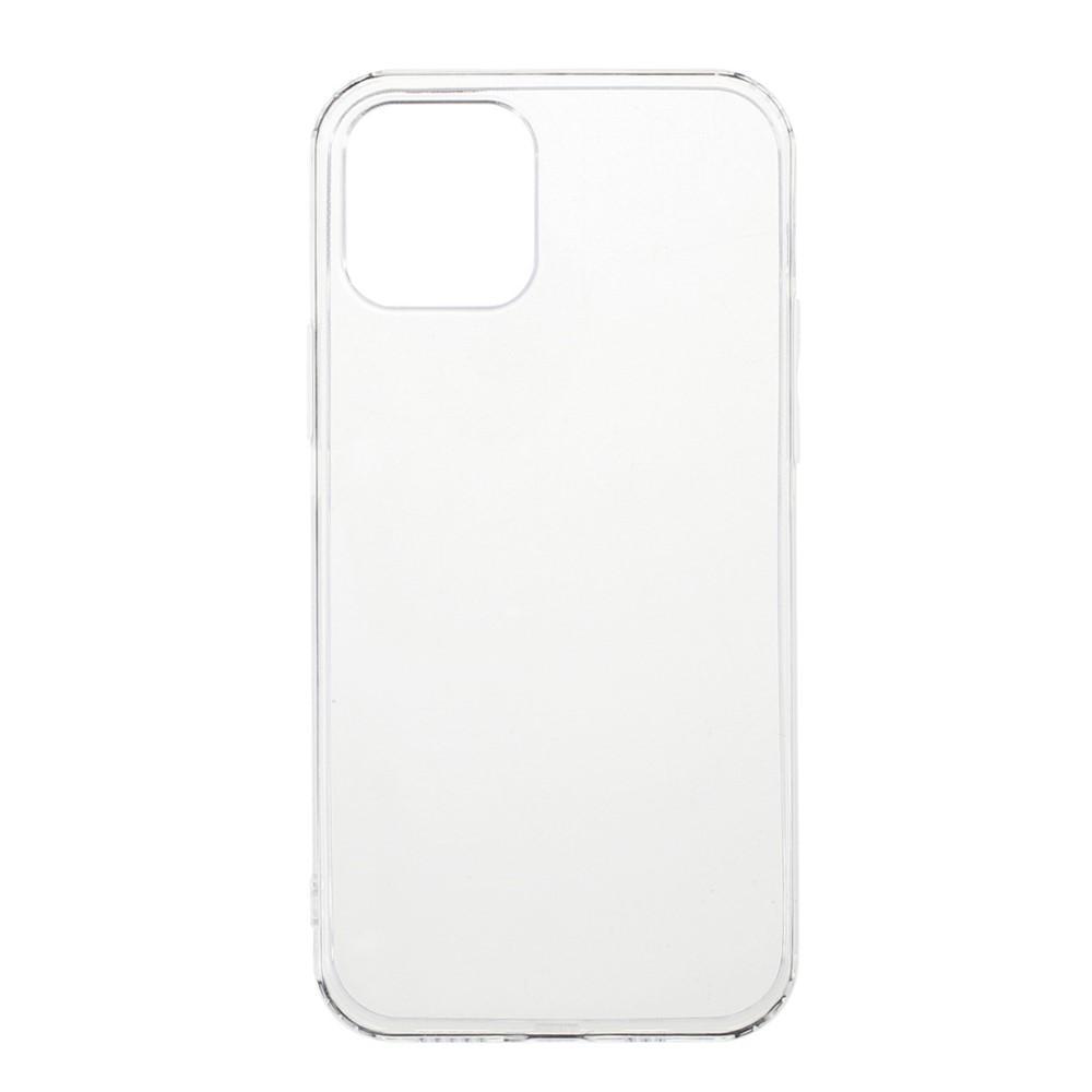 TPU Case iPhone 12 Pro Clear