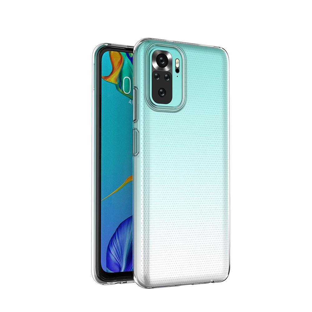 TPU Case Xiaomi Redmi Note 10 Clear