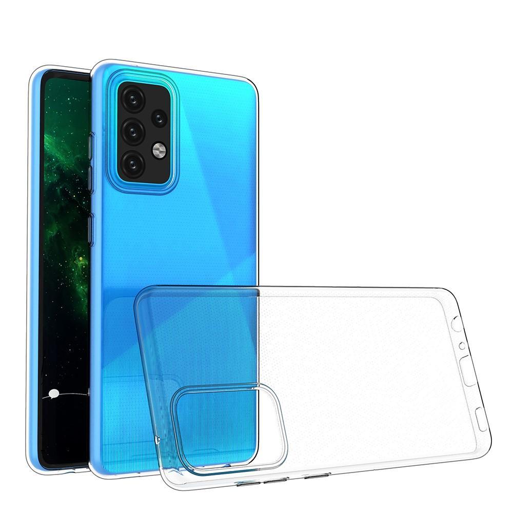 TPU Case Samsung Galaxy A52 5G Clear