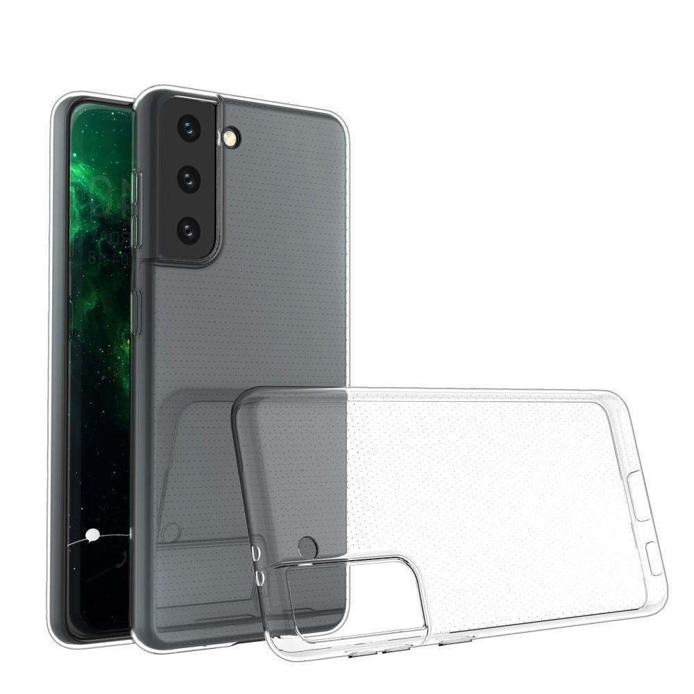 TPU Case Samsung Galaxy S21 Clear