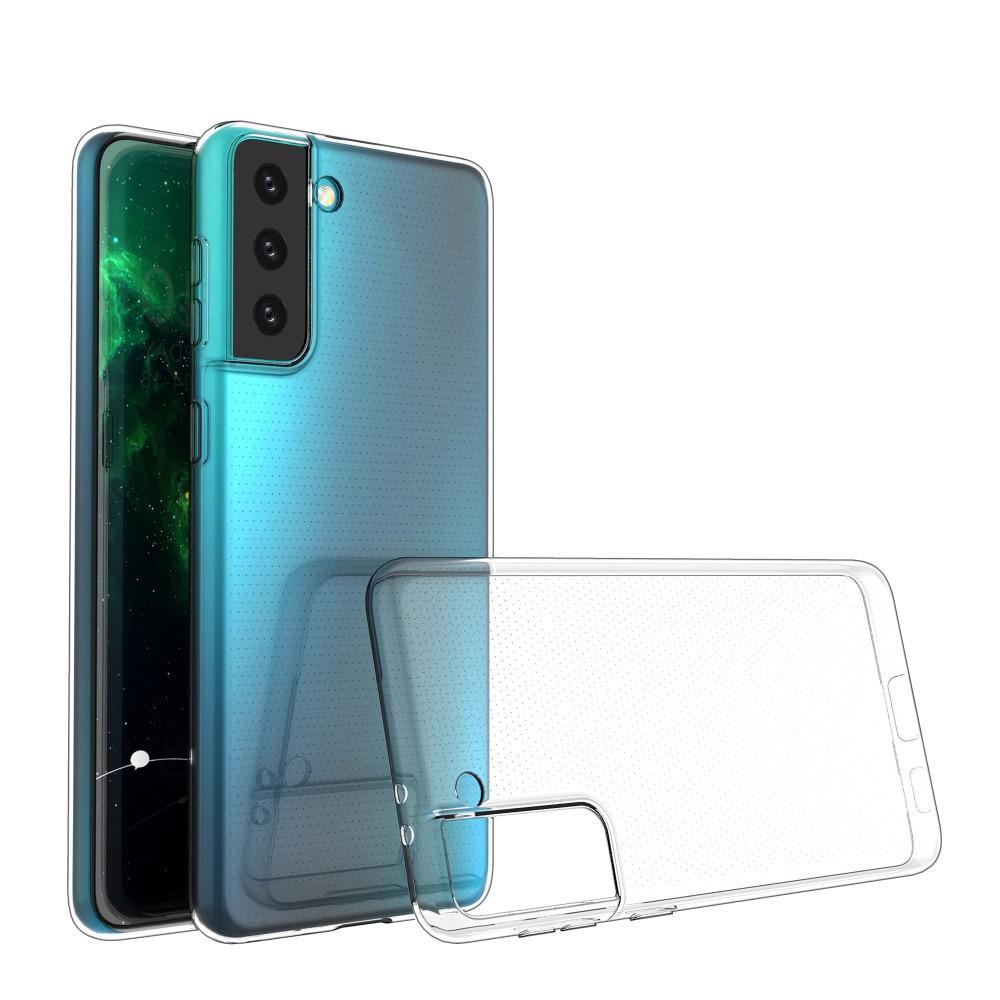 TPU Case Samsung Galaxy S21 Plus Clear