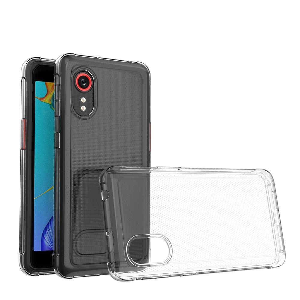 TPU Case Samsung Galaxy Xcover 5 Clear