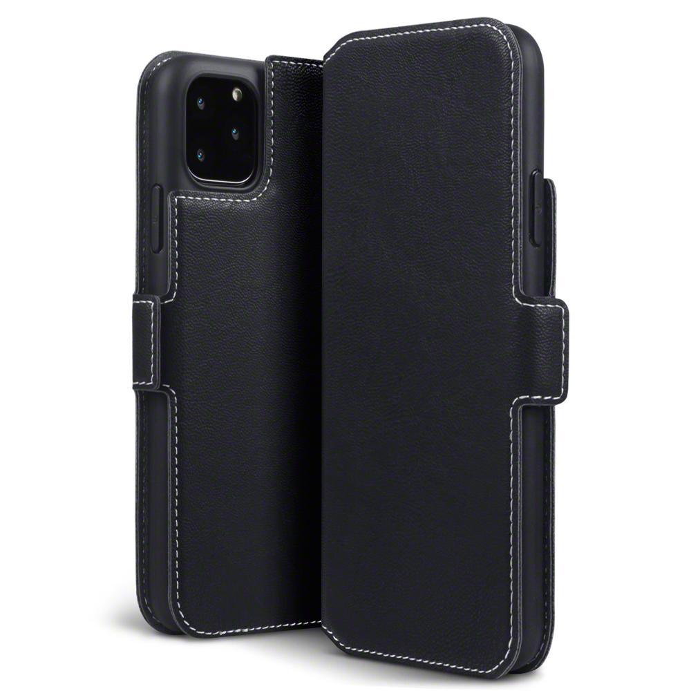 Low Profile Fodral iPhone 11 Pro Max svart