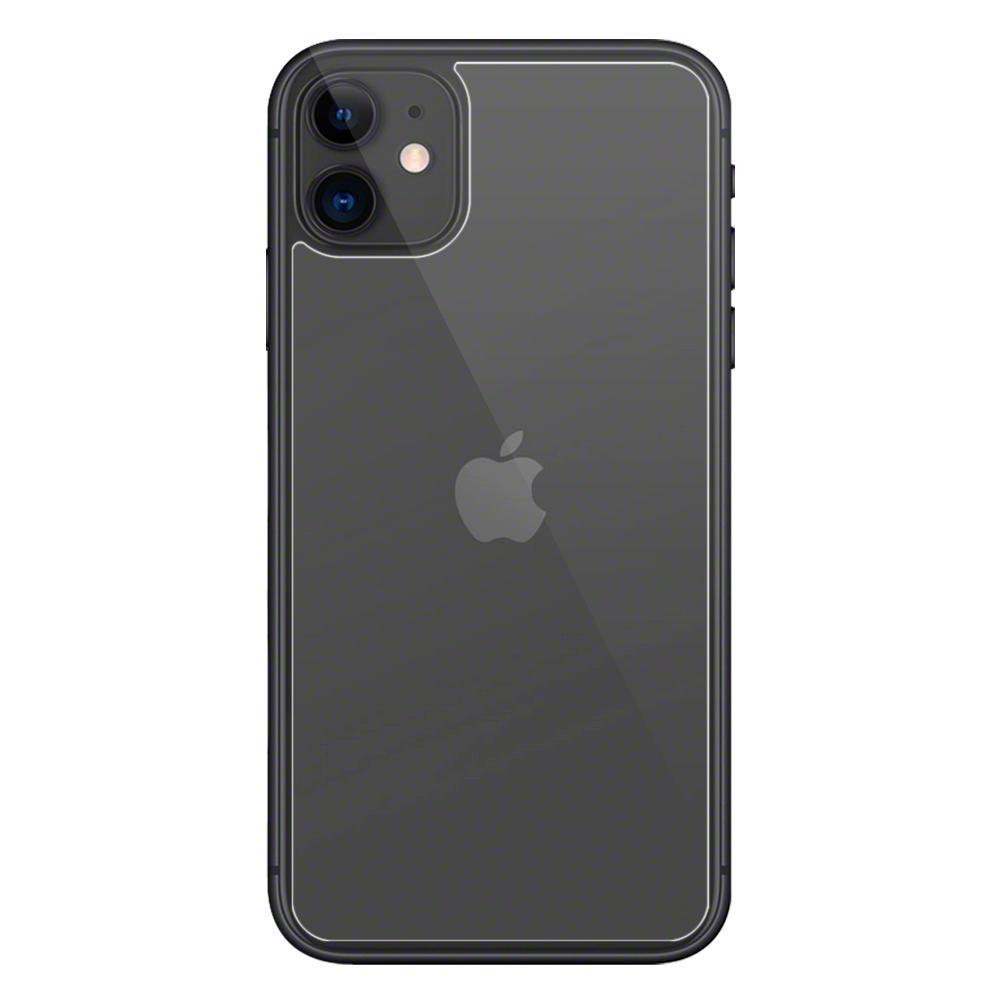 Tempered Glass Baksida iPhone 11