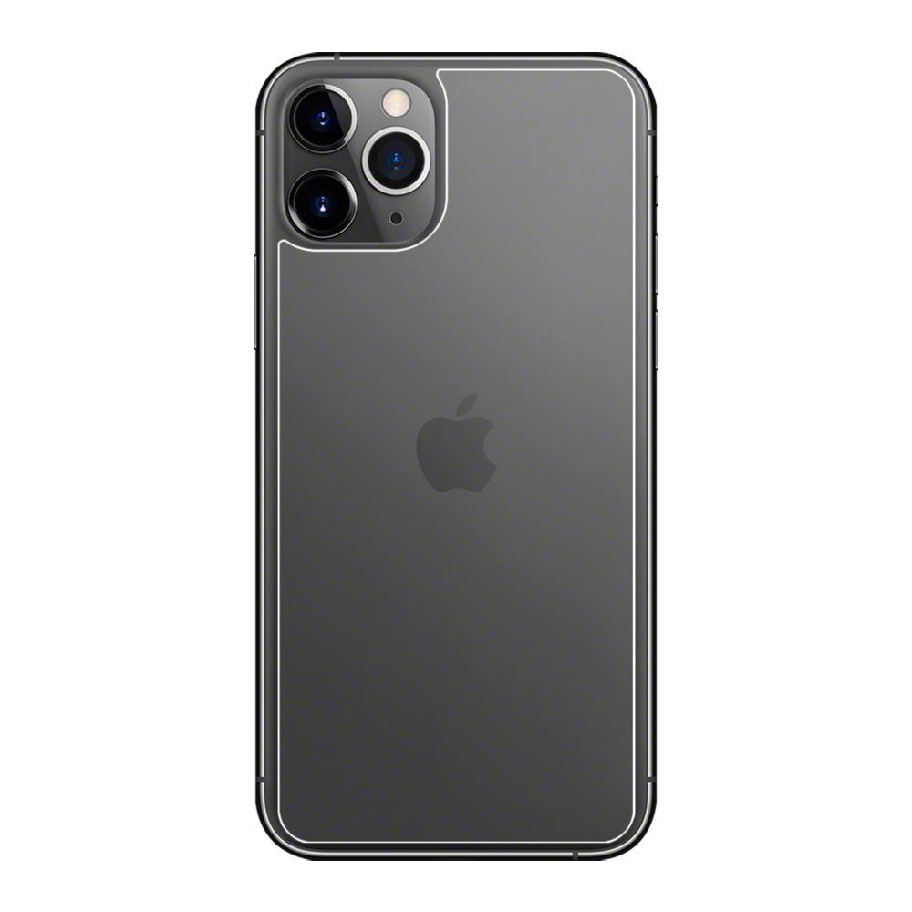 Tempered Glass Baksida iPhone 11 Pro