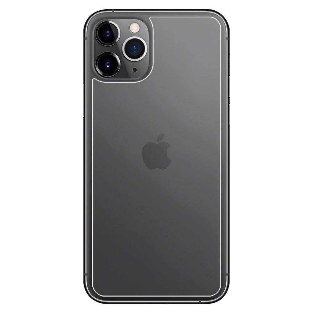 Tempered Glass Baksida iPhone 11 Pro Max