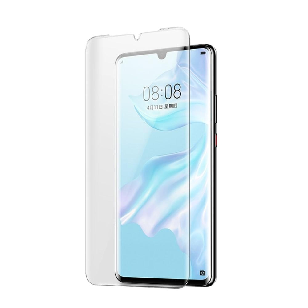 UV Tempered Glass Huawei P30 Pro Clear