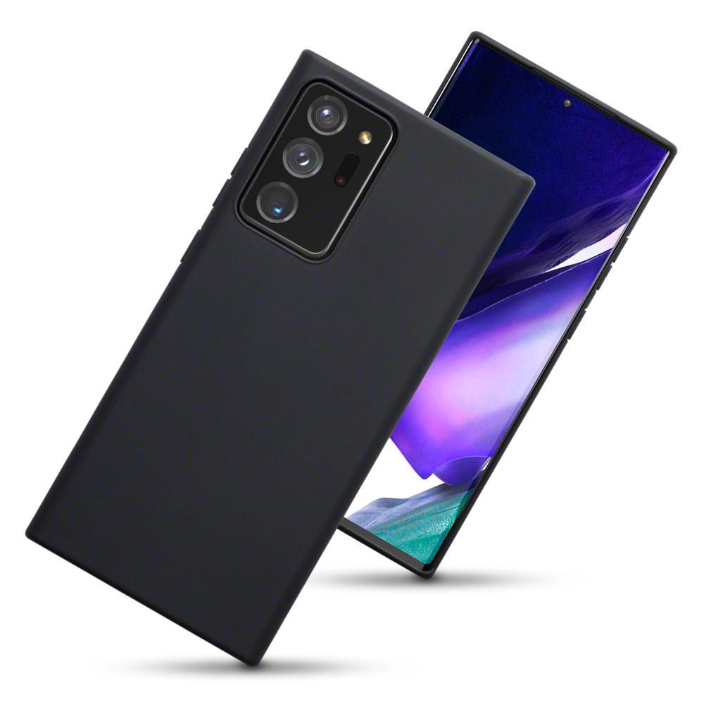 TPU Skal Samsung Galaxy Note 20 Ultra svart