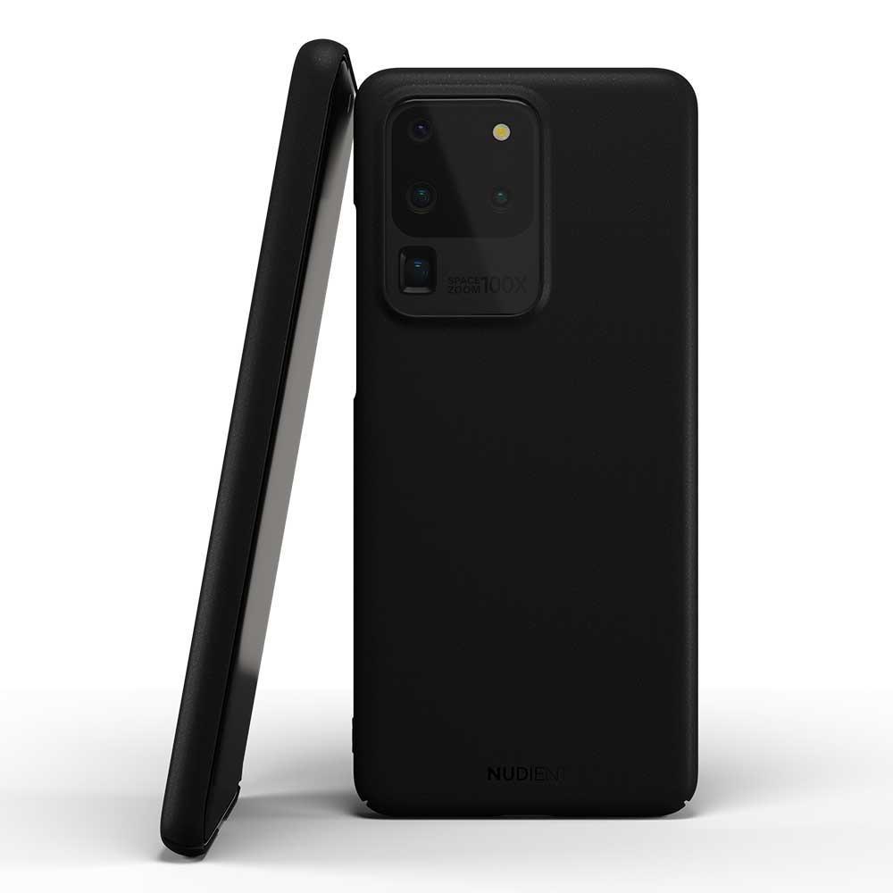 Thin Case V2 Galaxy S20 Ultra Stealth Black