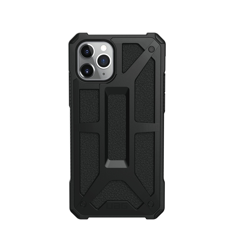 Monarch Series Case iPhone 11 Pro Max Black
