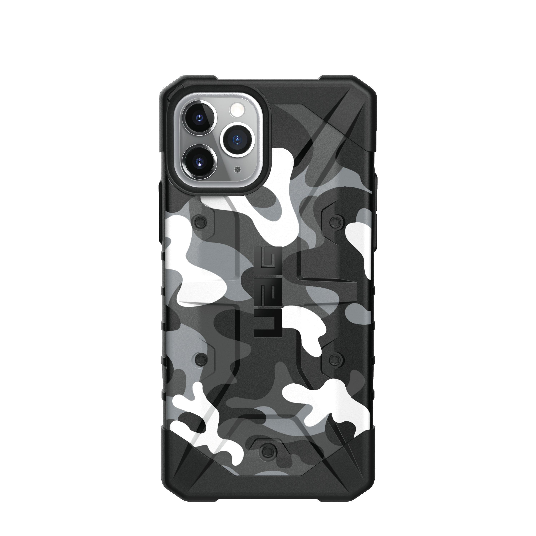 Pathfinder Series Case iPhone 11 Pro Arctic Camo