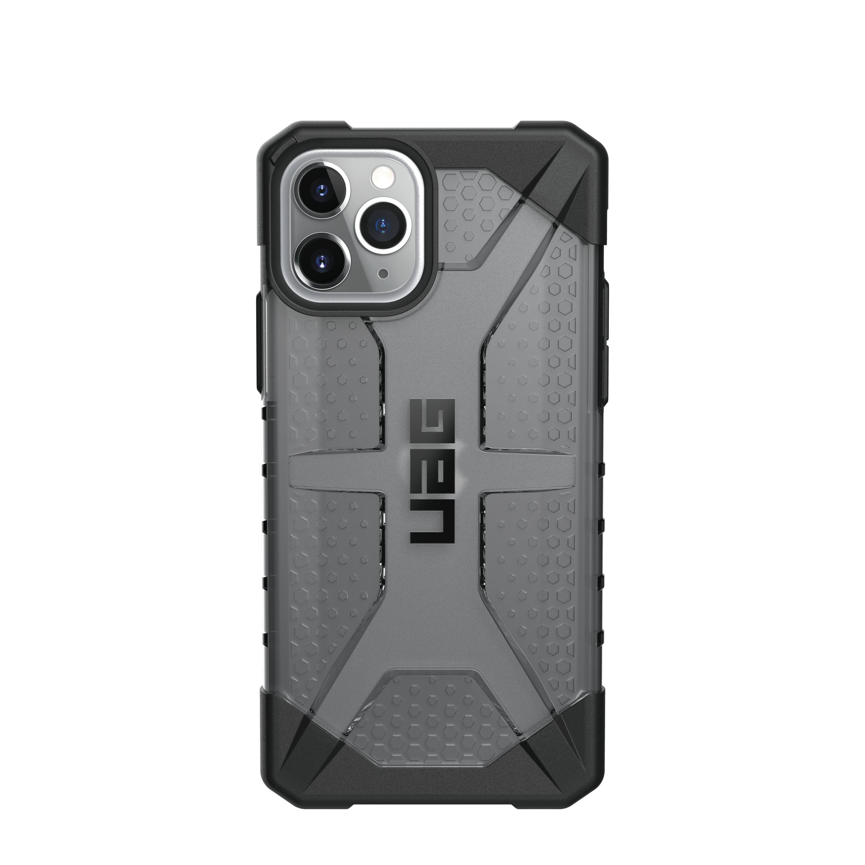 Plasma Series Case iPhone 11 Pro Ash