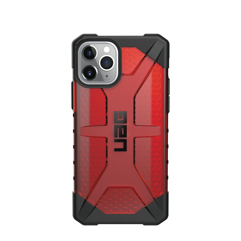Plasma Series Case iPhone 11 Pro Magma
