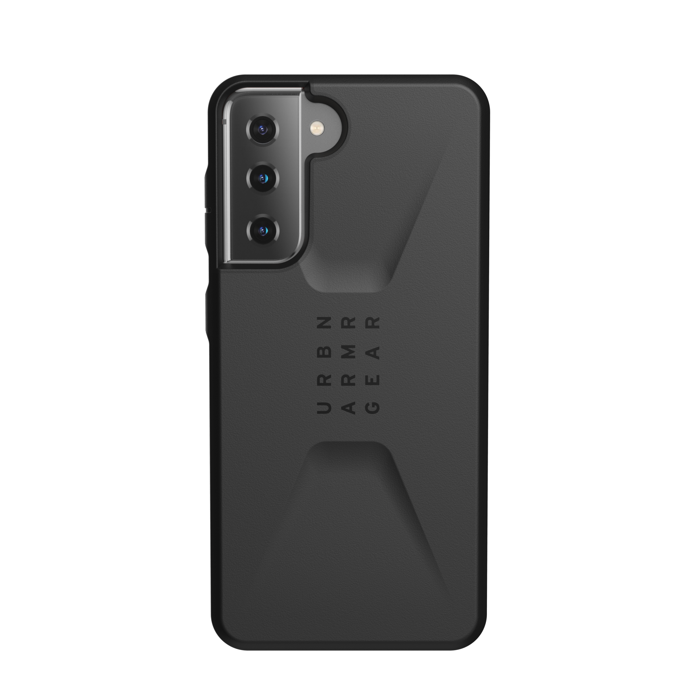 Civilian Series Case Galaxy S21 Black