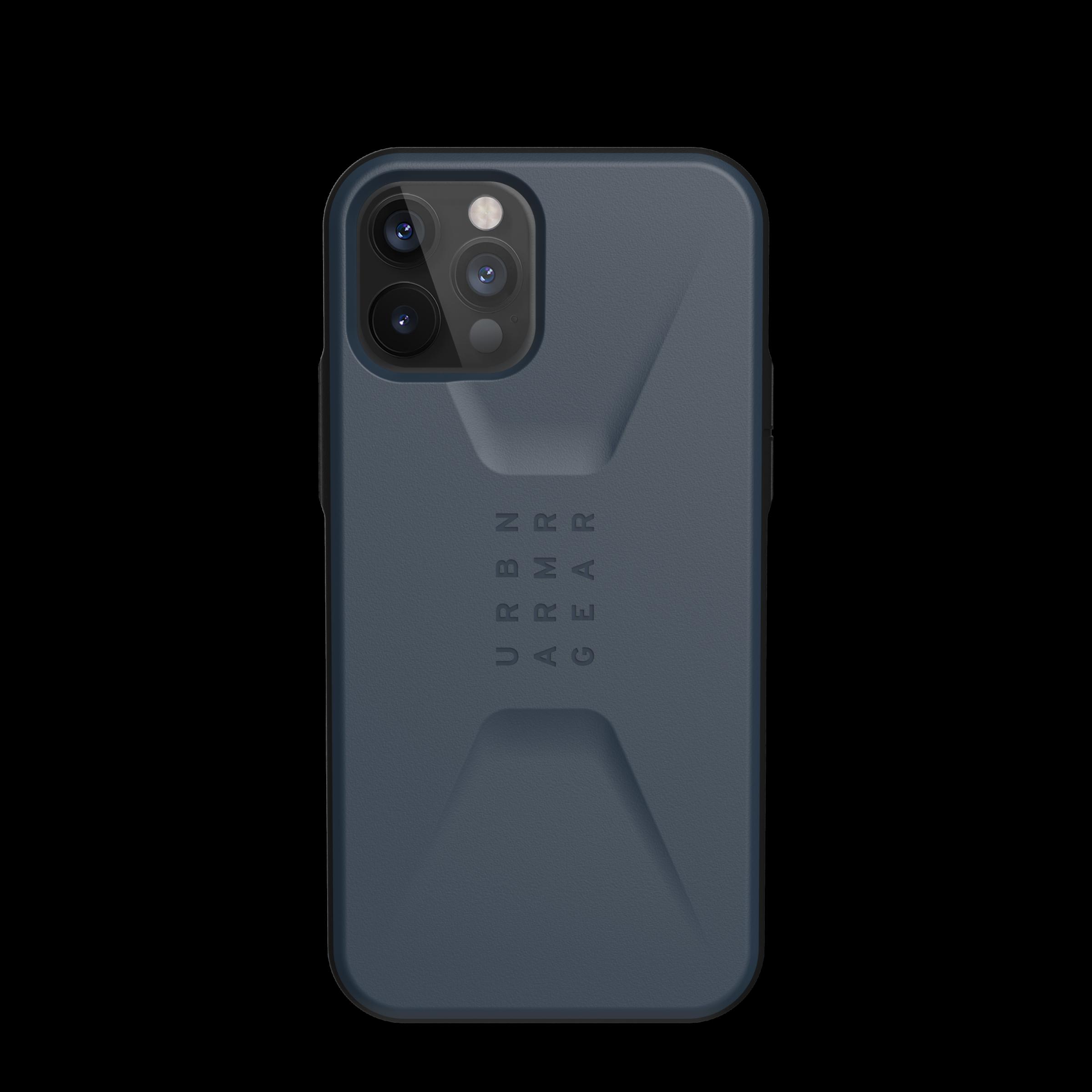 Civilian Series Case iPhone 12/12 Pro Mallard