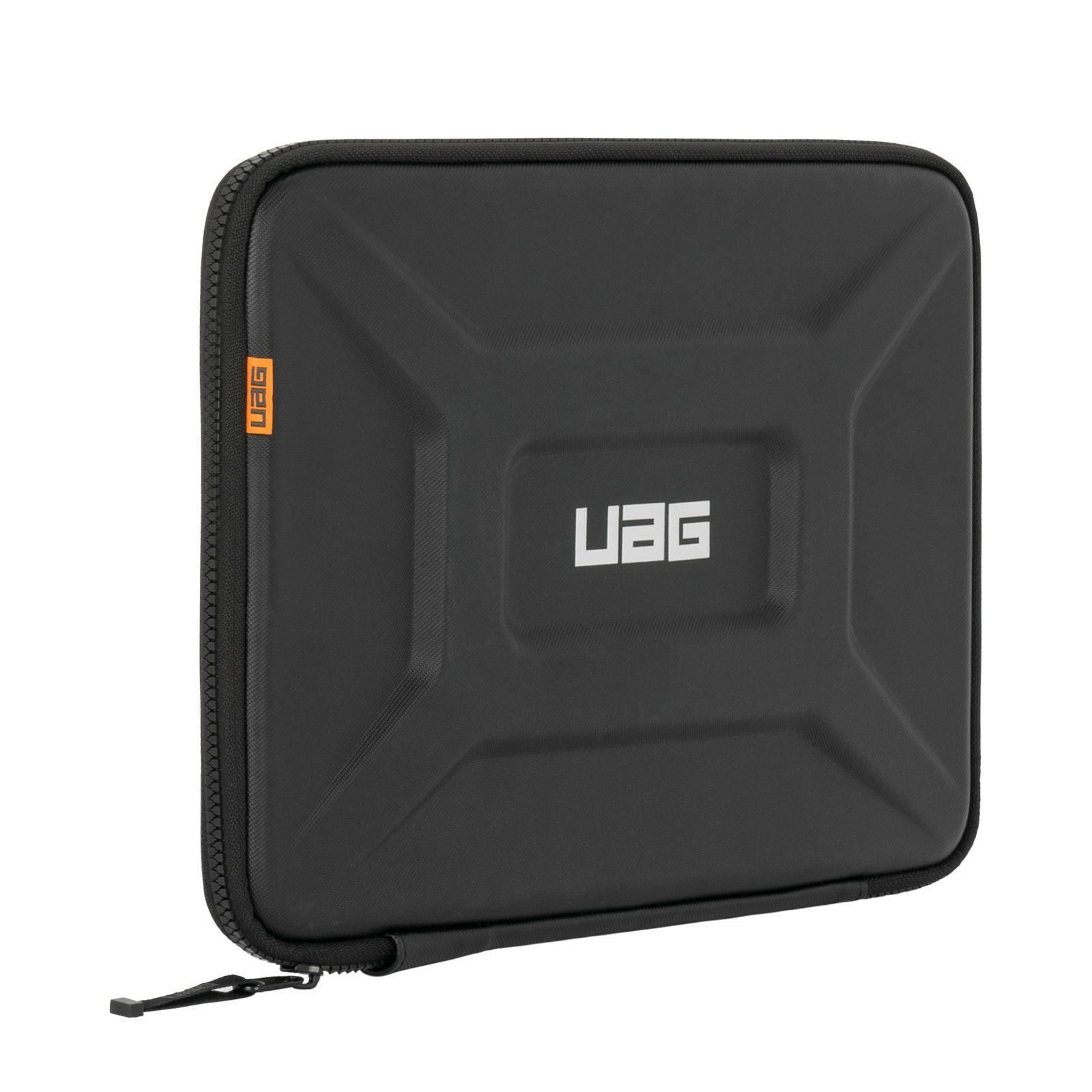 Laptop Sleeve Black - Medium, upp till 13 tum