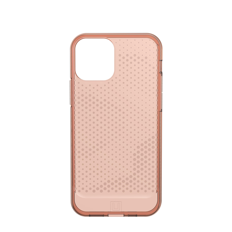Lucent Series iPhone 12/12 Pro Orange
