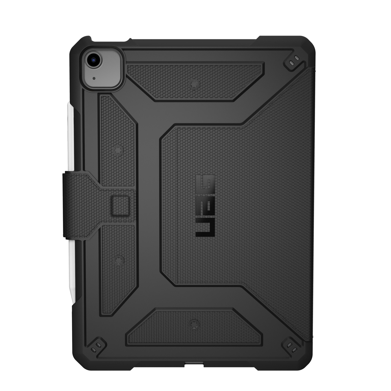 Metropolis Series Case iPad Air 10.9 2020 Black