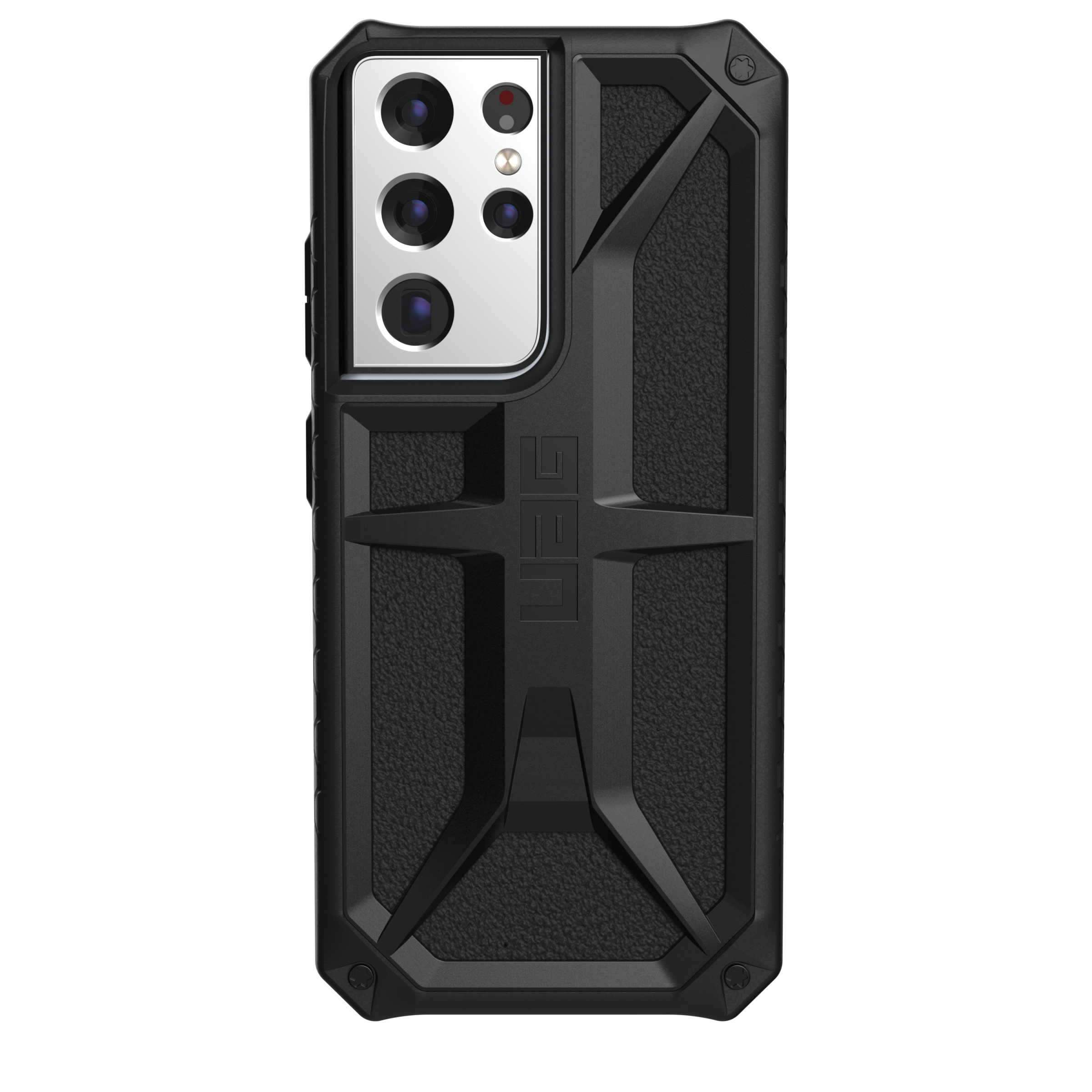 Monarch Series Case Galaxy S21 Ultra Black