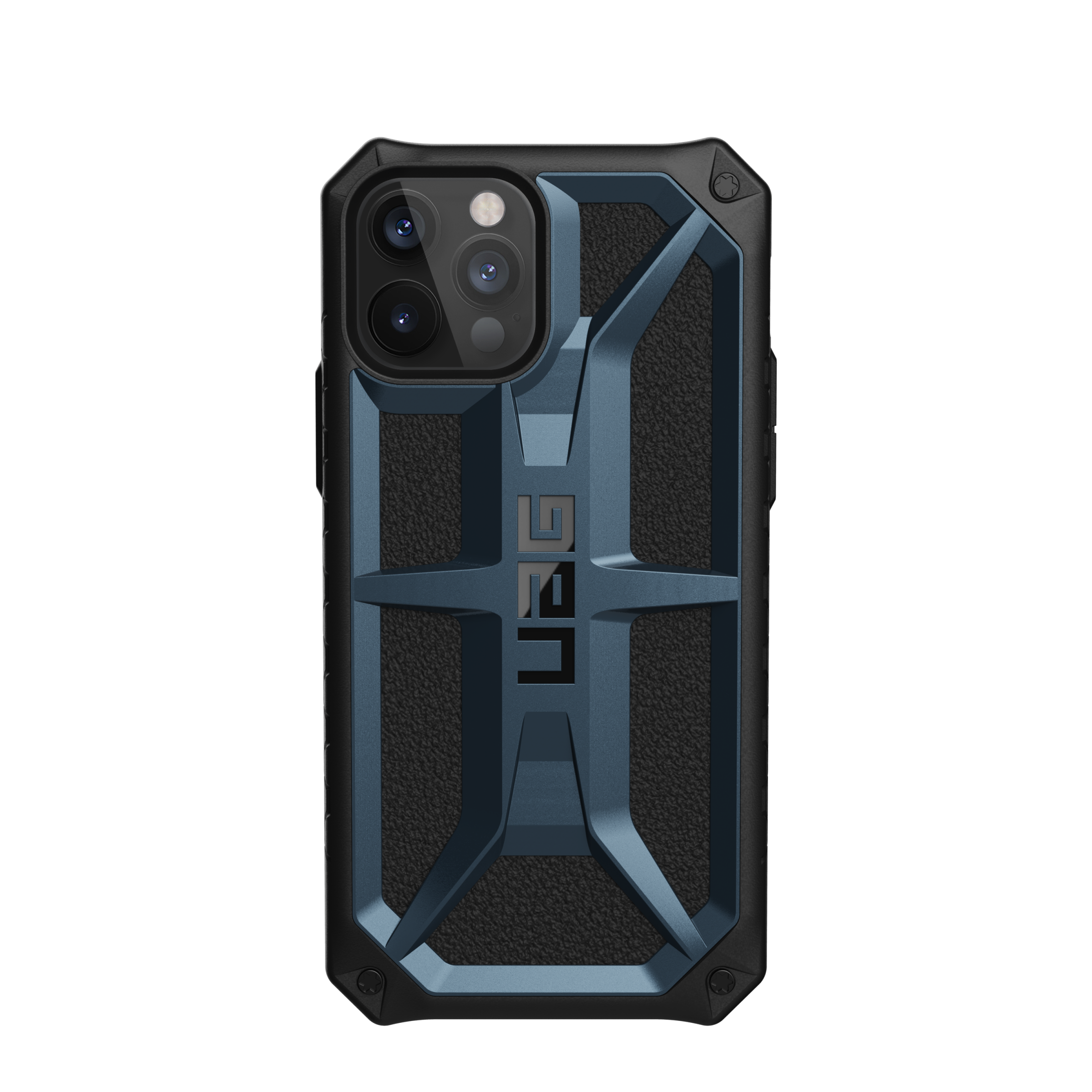 Monarch Series Case iPhone 12 Pro Max Mallard