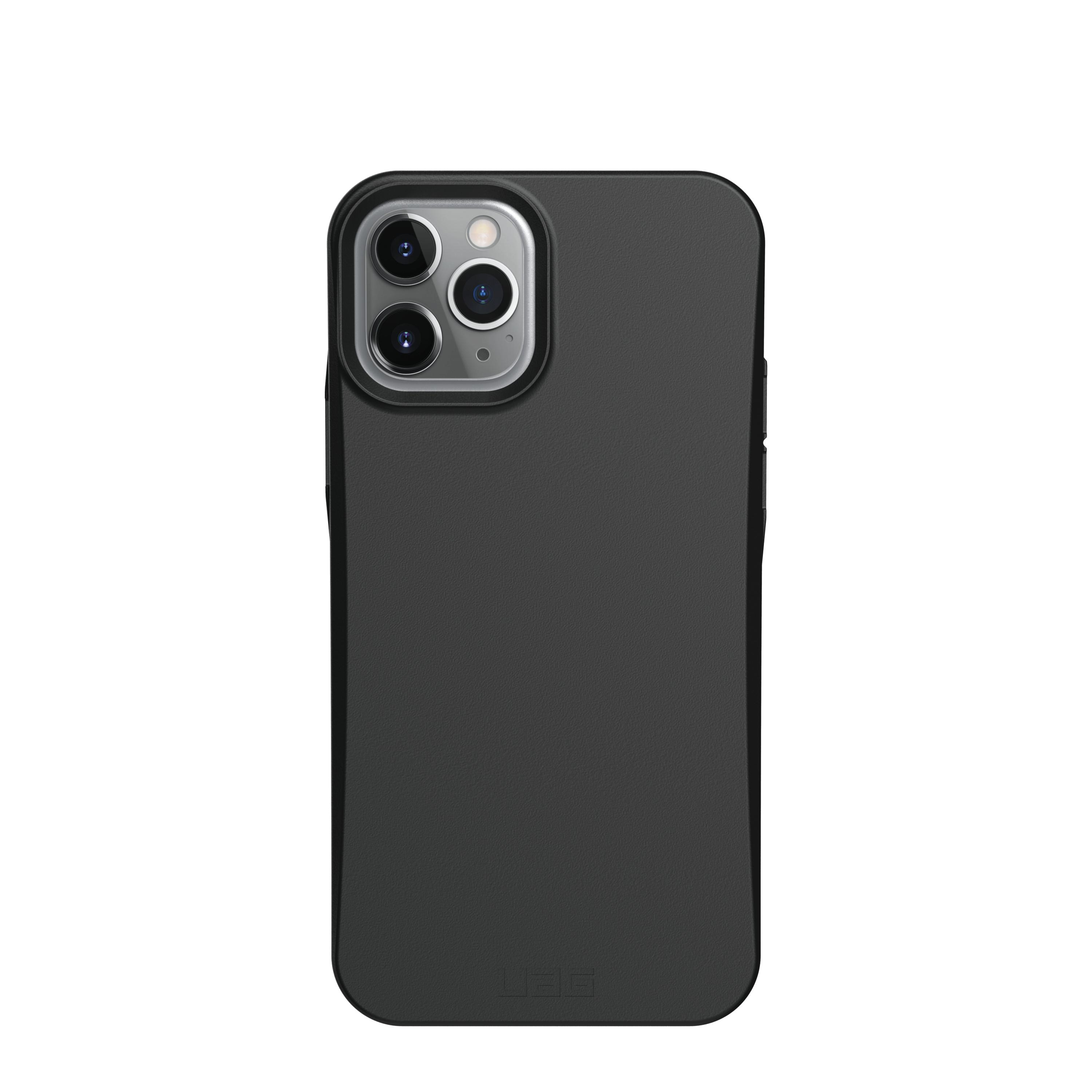 Outback Biodegradable Case iPhone 11 Pro Black