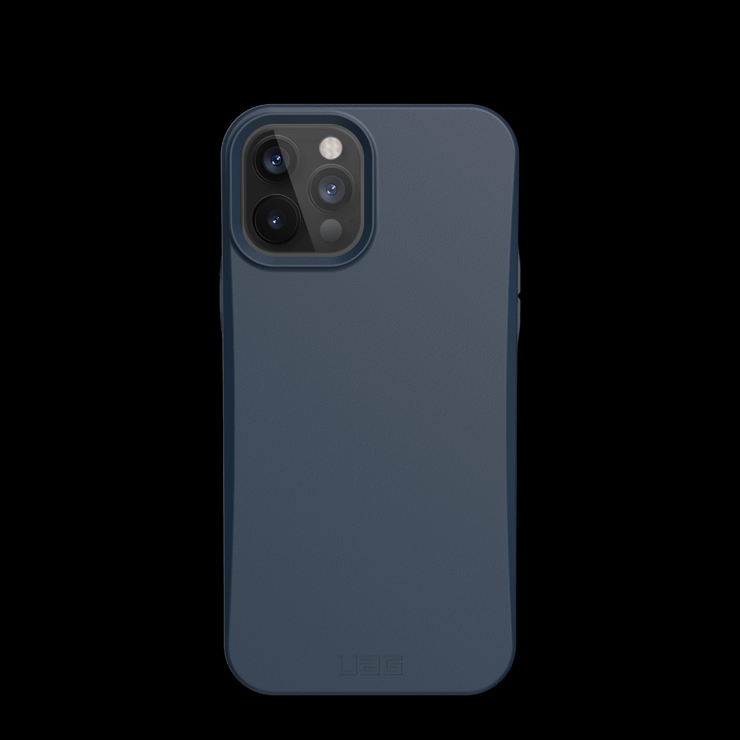Outback Biodegradable Case iPhone 12/12 Pro Mallard