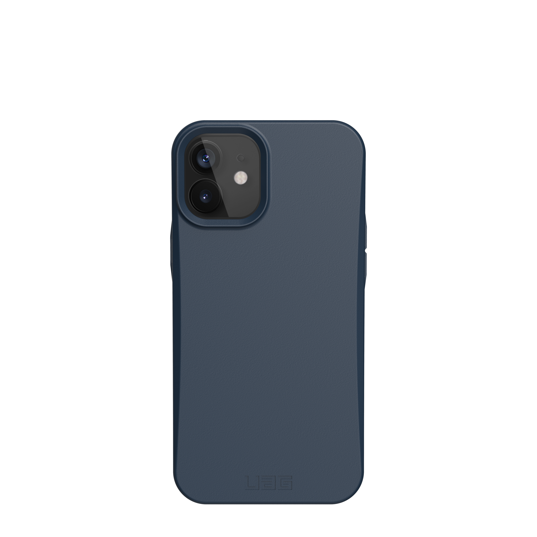 Outback Biodegradable Case iPhone 12 Mini Mallard