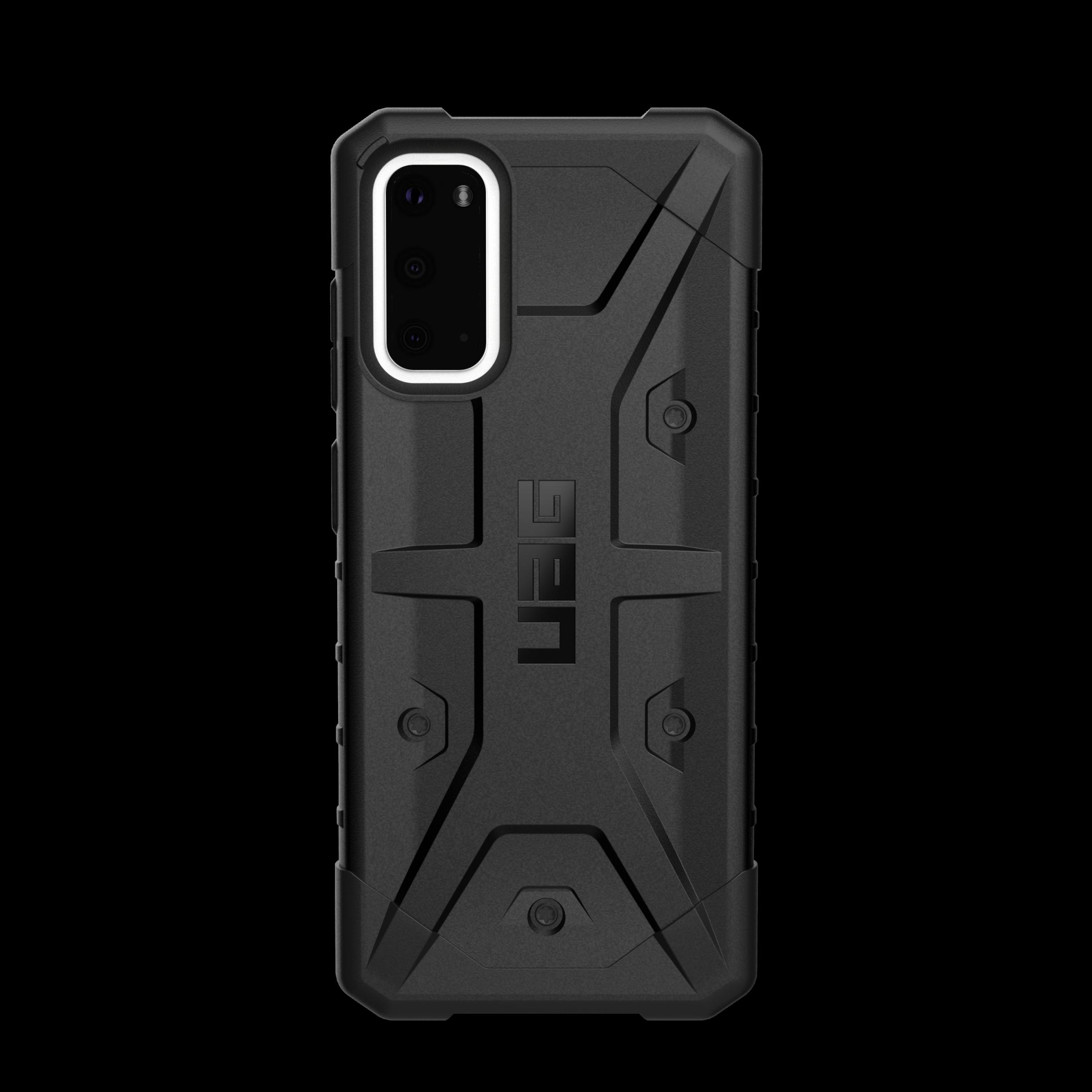 Pathfinder Series Case Galaxy S20 Black