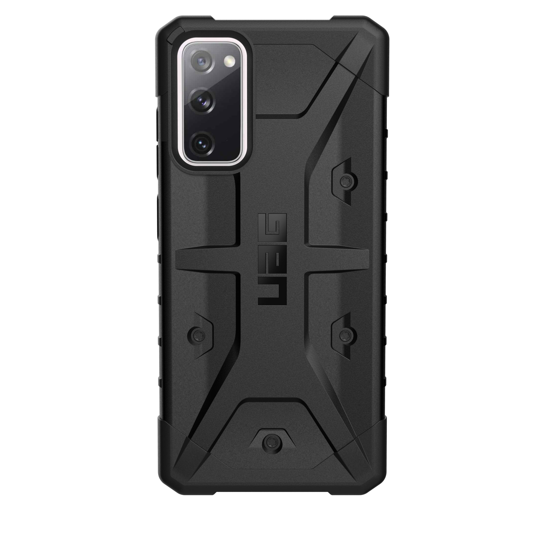 Pathfinder Series Case Galaxy S20 FE Black