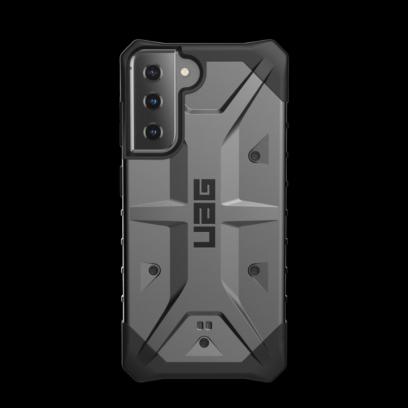 Pathfinder Series Case Galaxy S21 Silver