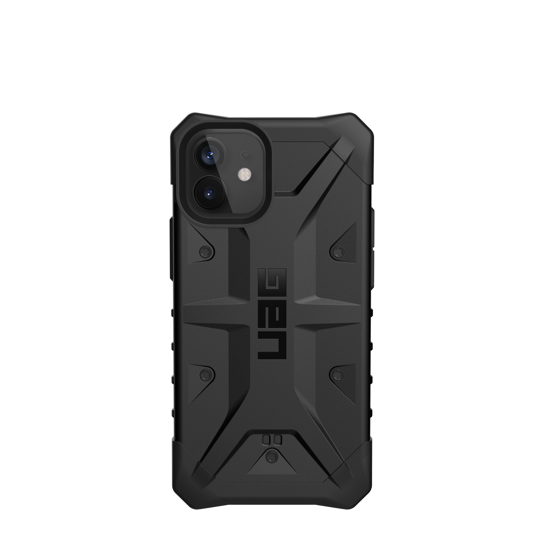 Pathfinder Series Case iPhone 12 Mini Black
