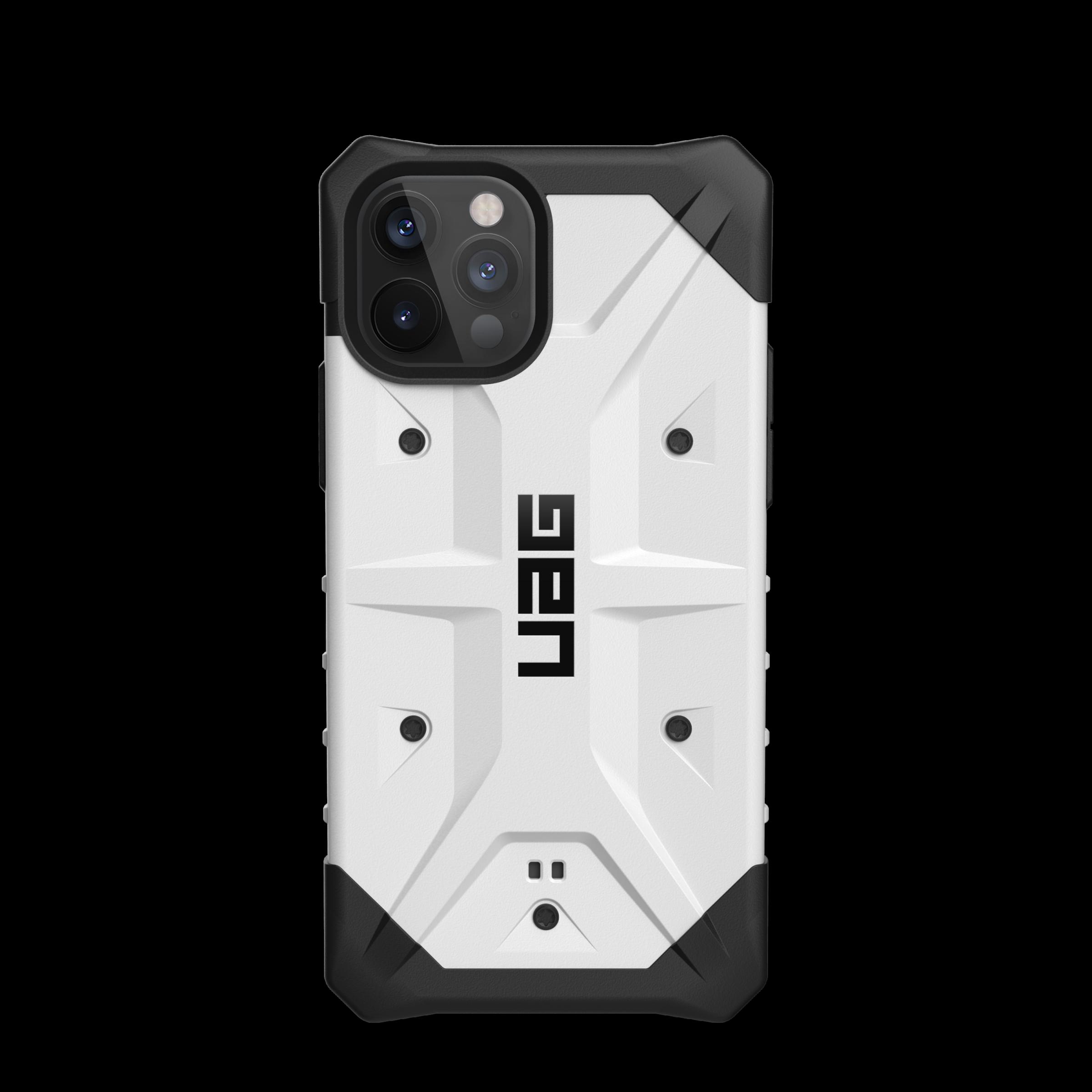Pathfinder Series Case iPhone 12 Pro Max White
