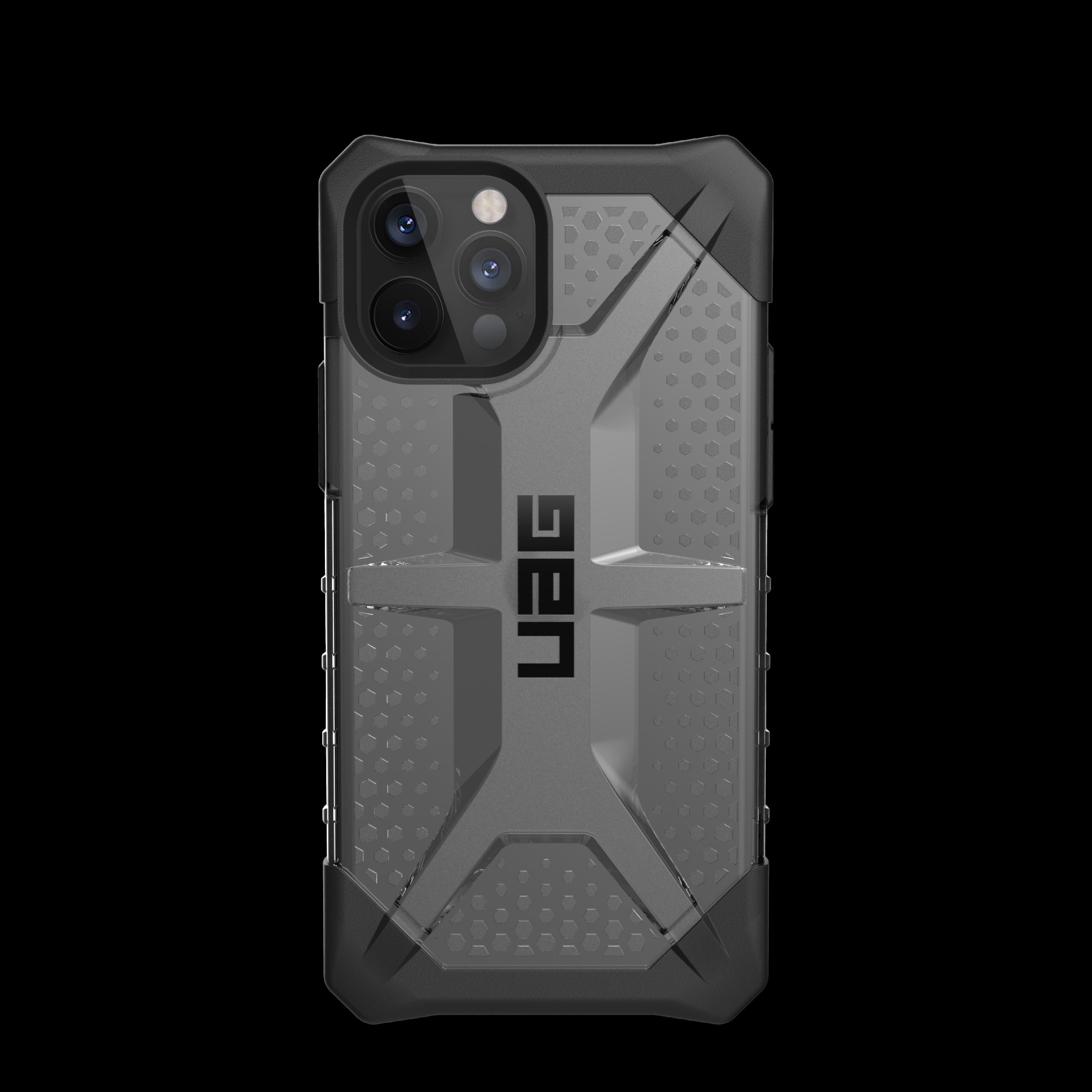 Plasma Series Case iPhone 12/12 Pro Ice