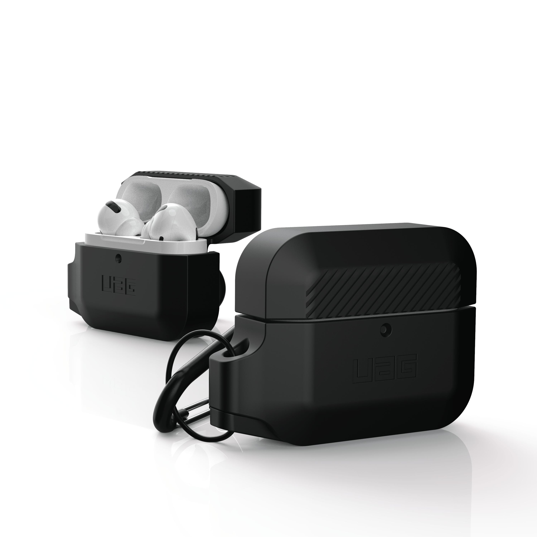 Silicone Case Apple AirPods Pro Black