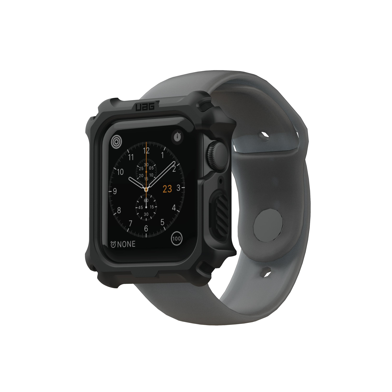 Rugged Case Apple Watch 44mm Black