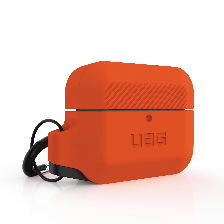 Silicone Case Apple AirPods Pro Orange