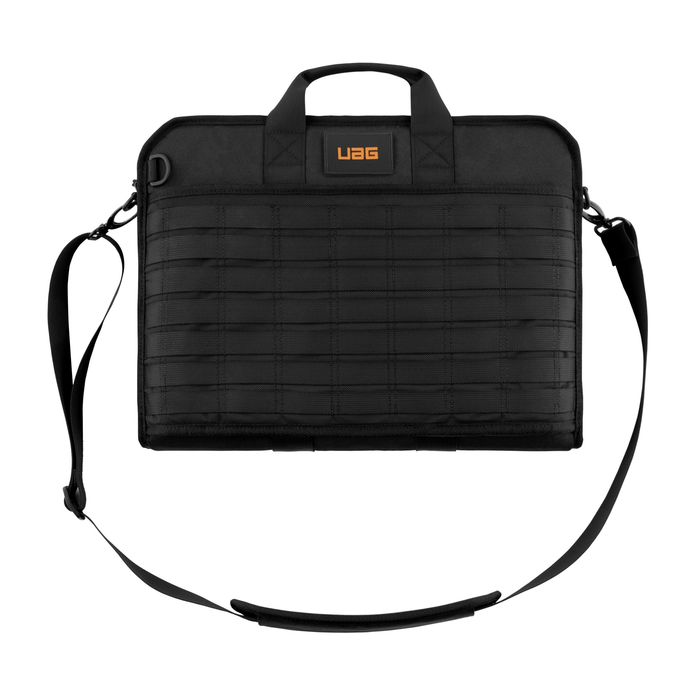 Tactical Slim Brief Laptop - upp till 15 tum