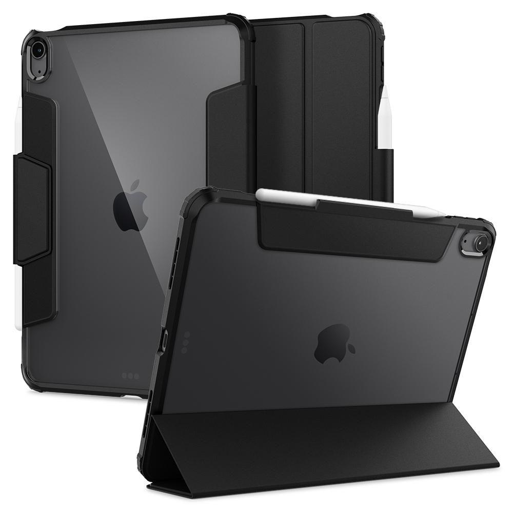 Ultra Hybrid Pro iPad Air 4 2020 Black