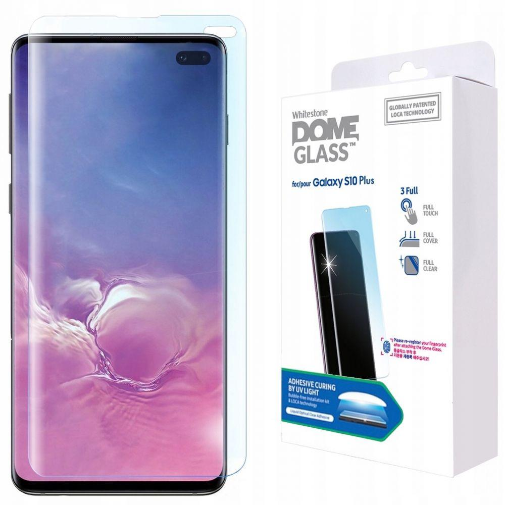Dome Glass Replacement Screen Protector Galaxy S10 Plus