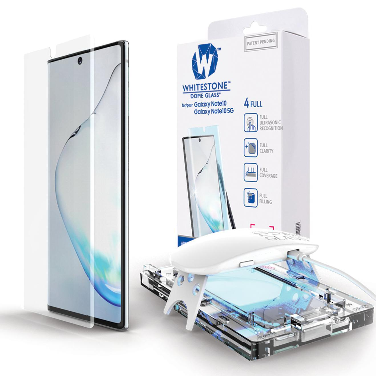 Dome Glass Screen Protector Galaxy Note 10
