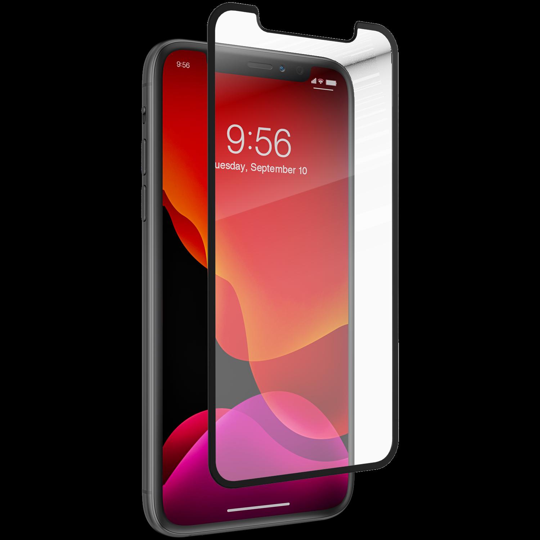 InvisibleShield Glass Elite Edge iPhone 11 Pro/XS/X Black