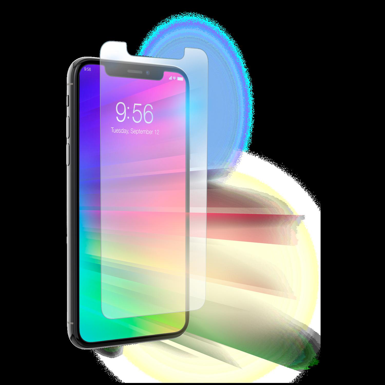 InvisibleShield Glass Elite Visionguard+ iPhone XS Max/11 Pro Max