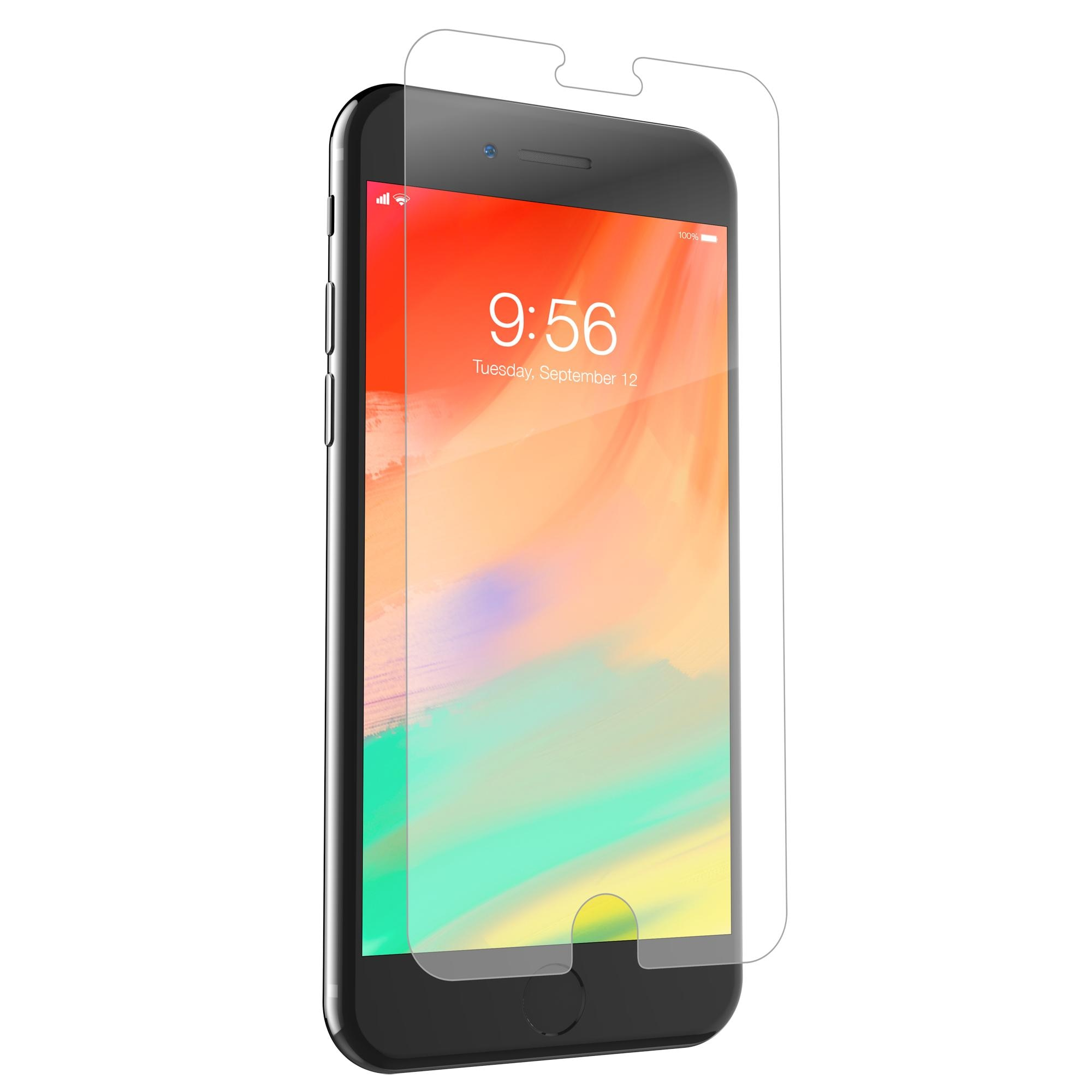 InvisibleShield Glass Plus for iPhone 6/6S/7/8 Plus