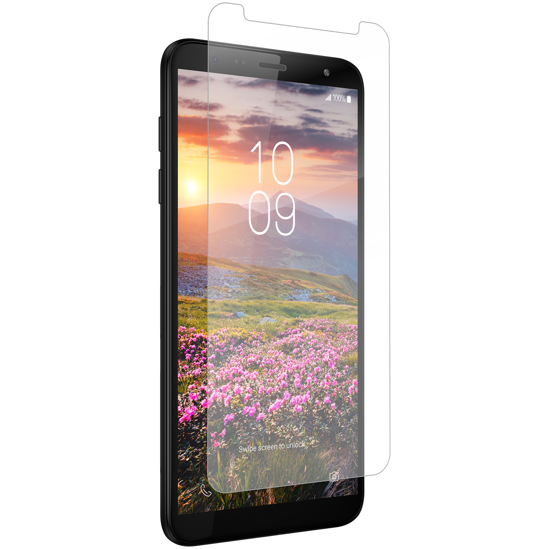 InvisibleShield Glass Plus Galaxy J4 Plus 2018