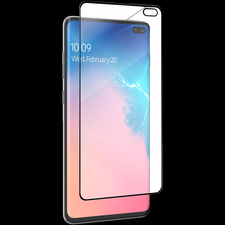 InvisibleShield GlassFusion Galaxy S10 Plus