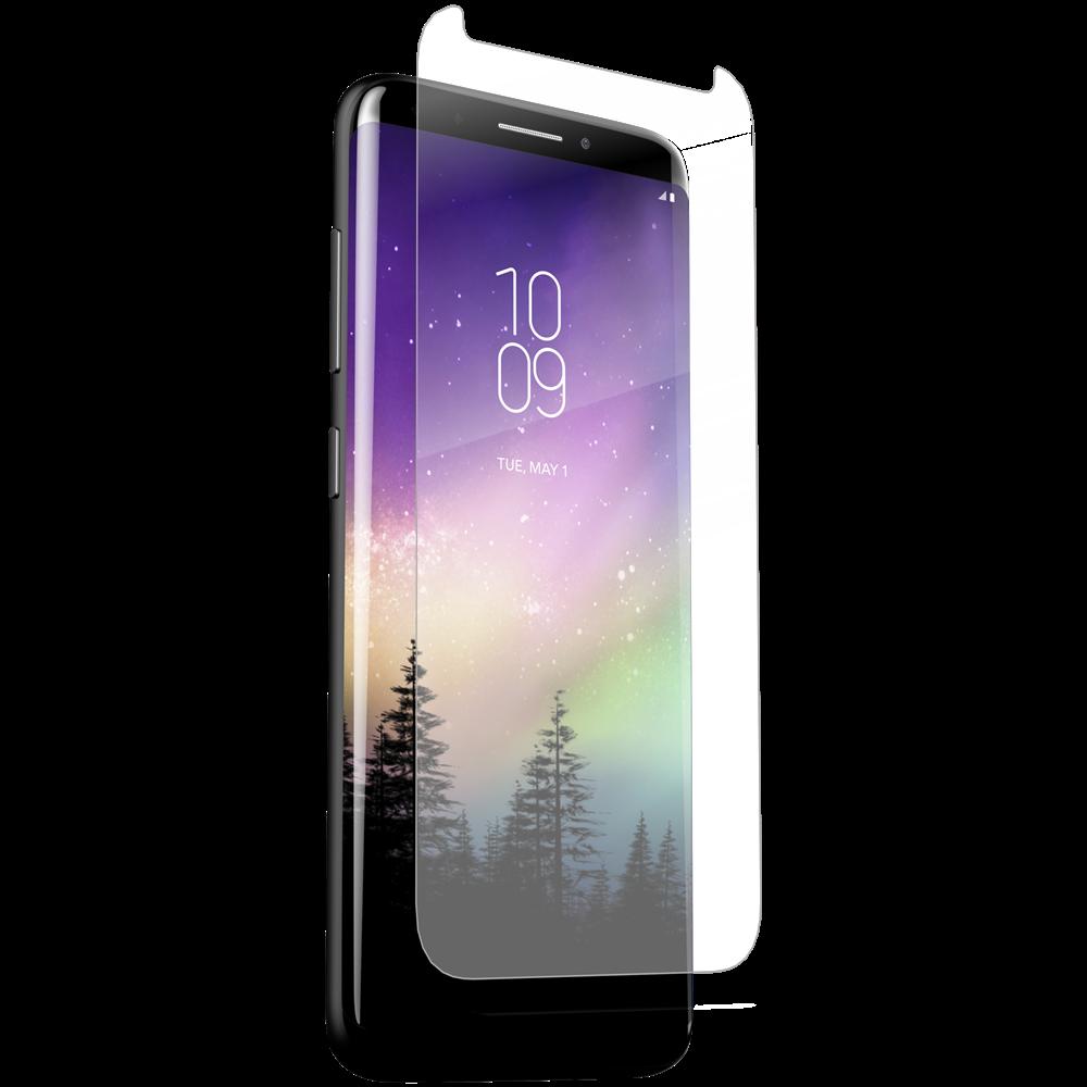 InvisibleShield HD Dry Screen Samsung Galaxy S9 Plus